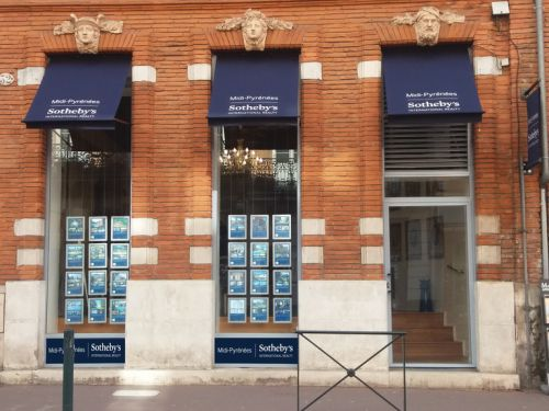 Immobilier Chavanne à Toulouse Sotheby's International Realty